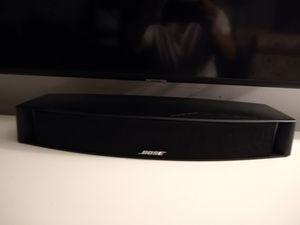 Bose center speaker for Sale in Streamwood, IL