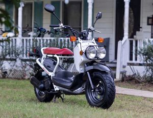 Honda Ruckus 2018 scooter for Sale in Duluth, GA