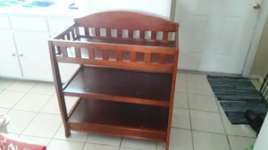Baby Changing Table for Sale in Fort Myers, FL