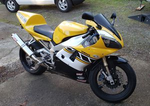 Yamaha YZF-R1 2000 for Sale in Bellevue, WA