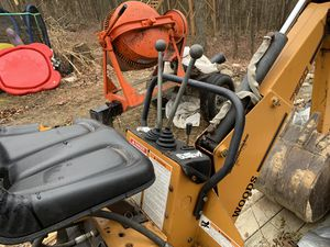 Woods 7500 Backhoe for Sale in Chicora, PA