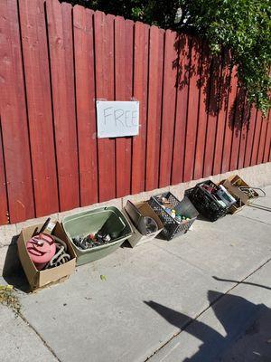 Free for Sale in Sacramento, CA