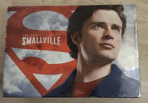 Smallville complete series for Sale in Yuma, AZ