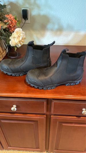 Bates work boots for Sale in Oakley, CA