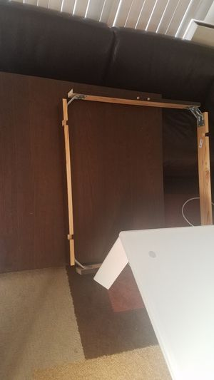 Free extended Ikea table for Sale in Portland, OR