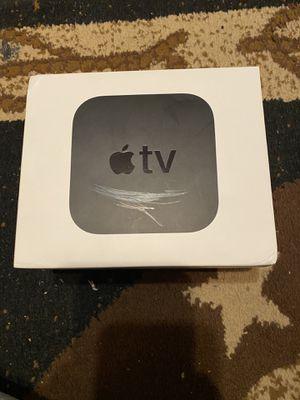 Apple TV for Sale in Mesquite, TX