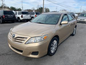 2011 Toyota Camry for Sale in Johnson City, TN