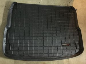 WeatherTech Cargo Liner for a Audi A8 for Sale in Redmond, WA