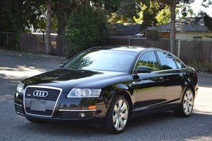 2006 Audi A6 for Sale in Tacoma, WA