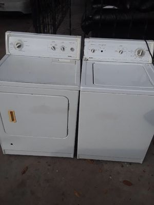Washer and dryer for sale for Sale in Los Angeles, CA