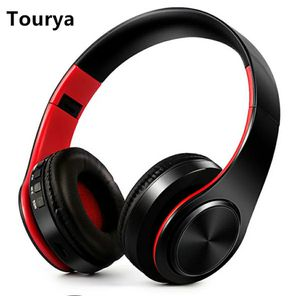 Tourya B7 Wireless Headphones Bluetooth Headset Earphone Headphone Earbuds Earphones With Microphone For PC mobile phone music for Sale in Bethesda, MD