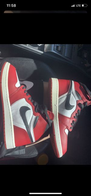 Jordan 1 homage to home for Sale in Fort Worth, TX