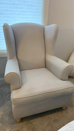 Pottery Barn Kids Wingback Convertible Rocking Chair for Sale in Auburn, WA