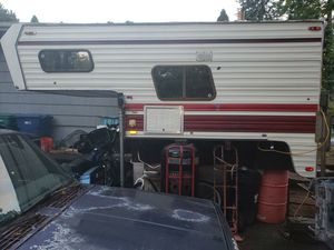 1979 Camper for Sale in Enumclaw, WA