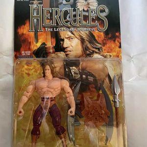 HERCULES - Hercules ll Archery Combat Set Action Figure Toy Biz 1996 for Sale in Los Angeles, CA