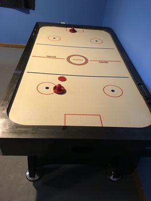 air hockey table for Sale in Berkeley Township, NJ