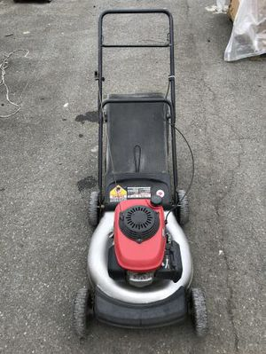 MTD 160cc Push lawnmower for Sale in Auburn, WA
