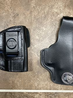 Glock 19 Leather Holsters for Sale in Woodway,  TX