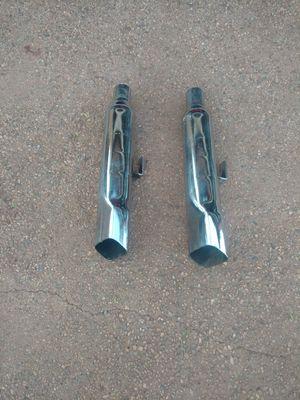 Mopar exhaust tips for Sale in CORONA DE TUC, AZ