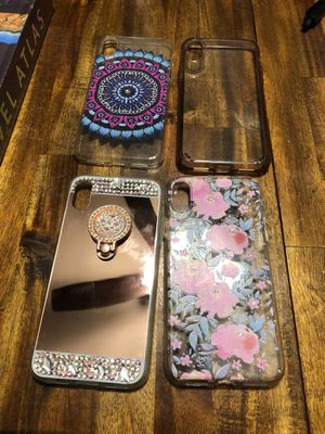 IPhone X/Xs Cases for Sale in Chicago, IL