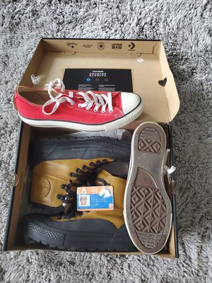 Converse size 9 for Sale in Arlington, TX