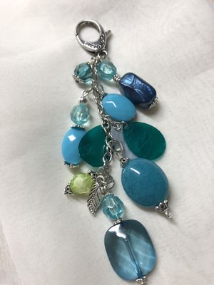Handmade Purse Charm for Sale in Vacaville, CA