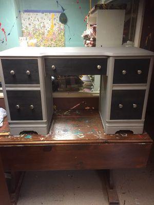 Refurbished Vintage Desk for Sale in Staunton, VA