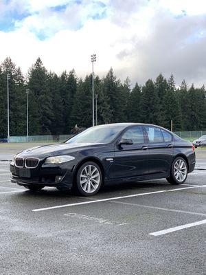 2011 BMW 535xi for Sale in Tacoma, WA