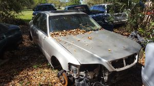 1997 ACURA TO FOR PARTS. for Sale in Tampa, FL