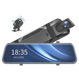 Car Mirror With Dash Cam And Backup Camera for Sale in Federal Way,  WA