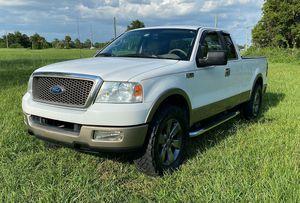 2005 FORD F150 LARIAT 159K*** for Sale in Orlando, FL