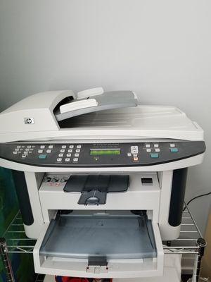 HP Laserjet M1522nf for Sale in Tinley Park, IL
