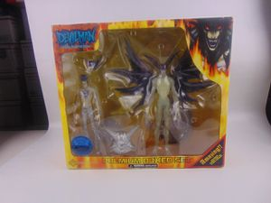Devilman Satan Premium Boxed Set Action Figure Sealed for Sale in Los Angeles, CA