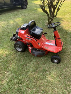 2014 Snapper Riding Mower for Sale in Traverse City, MI