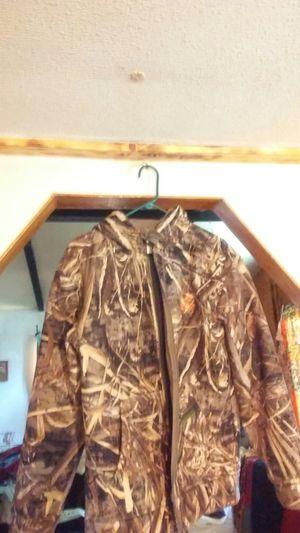 Camo jacket for Sale in Vidalia, GA