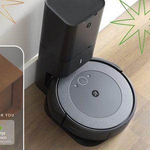 Roomba I 3 Plus Robot Vacuum for Sale in Laurel, MD