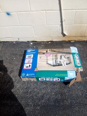 Small 🐕 cage for Sale in Hyattsville, MD