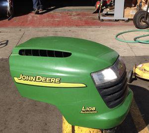 John Deere tractor hood for Sale in Lemont, IL