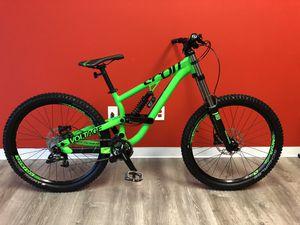 Scott VOLTAGE 720 Downhill Bike MINT condition for Sale in Miami, FL