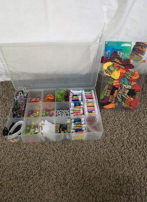 Friendship Bracelet Kits for Sale in Pittsboro, NC