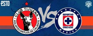 Xolos vs cruz azul for Sale in Chula Vista, CA