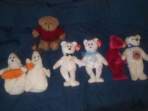 Small Teddy Bears for Sale in Auburndale, MA