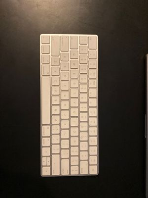 Apple keyboard works perfectly for Sale in Melbourne, FL