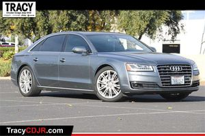 2016 Audi A8 L for Sale in Tracy, CA