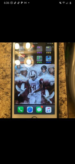 iPhone 6+ for Sale in Columbus, OH