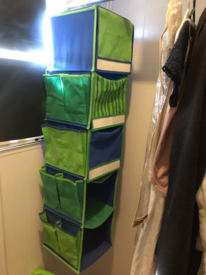 Closet organizer for Sale in Aurora, CO