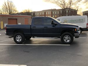 2003 Dodge Ram 2500 Cummins 4x4 for Sale in Indianapolis, IN