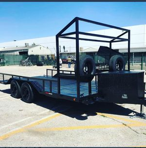 BUGGY TRAILER CAR HAULER for Sale in Anaheim, CA