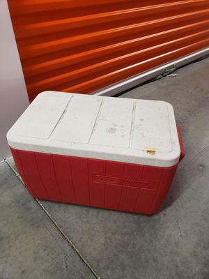 Coleman cooler for Sale in Denver, CO