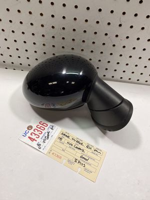 2002 2003 2004 2005 2006 2007 2008 MINI COOPER RIGHT SIDE MIRROR OEM for Sale in Lynwood, CA